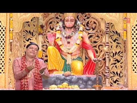 Aaya Main Aaya Bajrang Bala Aaya By Ram Avtar Sharma [Full HD Song] I Balaji Mere Sankat Kaato