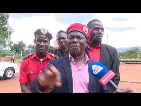 BENDERA YA NUP: Ekibiina tekinnasalawo ku bifo 19 mu Buganda