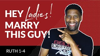 How To Choose A Man To Marry | Qualities of a GODLY Man!