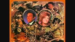 Jimmy Dean and Dottie West- Just Someone I Used To Know