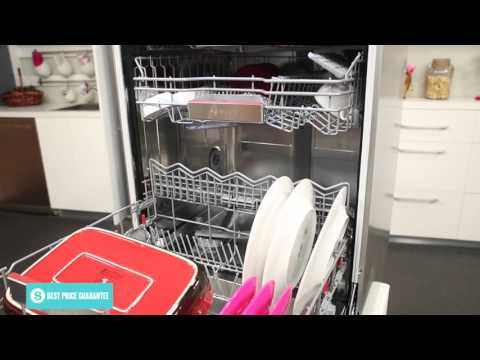 Bosch SMS88TI03A Serie 8 Dishwasher Appliance Overview By Product Expert - Appliances Online Mp3