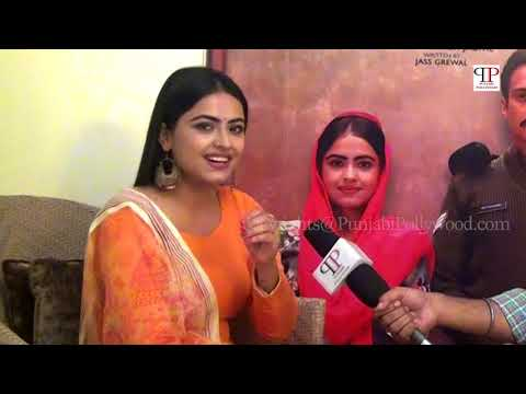 Download Simi Chahal | Daana Paani | Interview | The Gall Baat Show | Narjeet Singh