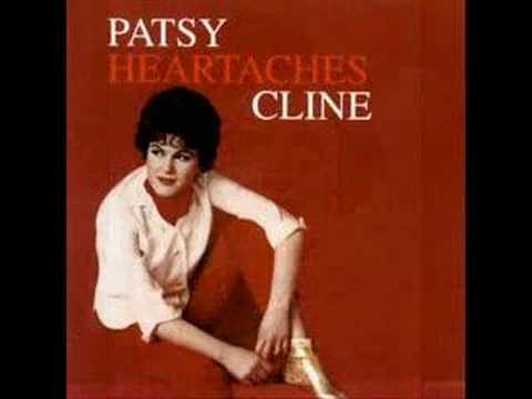Walkin' After Midnight (1957) (Song) by Patsy Cline