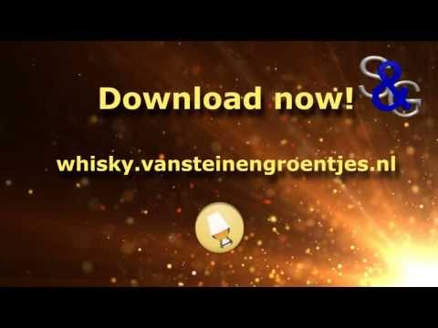 Video of Whisky App
