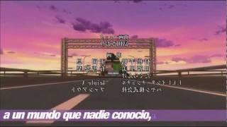 Ao No Exorcist ED ~Take Off~ Spanish Cover.wmv