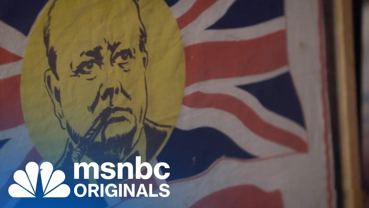 Presidential Memorabilia With No Home   Originals   msnbc thumbnail