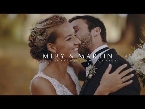 Mery + Martin | Buenos Aires, Argentina | Talar de Pacheco Country Club