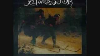 Slechtvalk - Kongsblod COVER