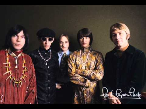 Buffalo Springfield - Bluebird [Live at Monterey Pop Festival 1967]