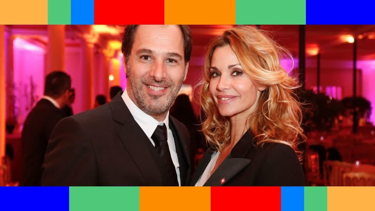 ✟  Ingrid Chauvin et son ex Thierry Peythieu unis dans le chagrin : hommages poignants à leur fille