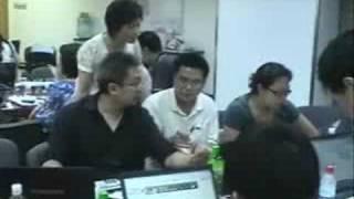 上海交大CSM模擬經營教學