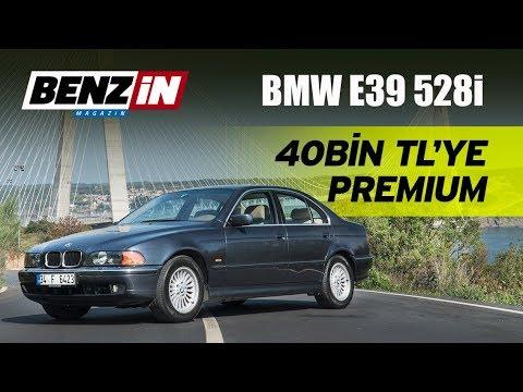Der Bmw E39 Riecht Nach Dem Benzin Der Clip Ramschtajn Das Benzin