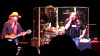 Marshall Tucker Band: Can't You See (live)