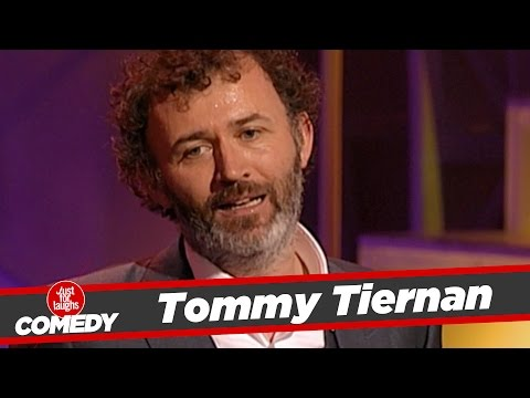 Tommy Tiernan Stand Up – 2009