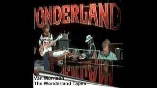 Van Morrison w/ Dr. John - Live '77 The Wonderland Tapes, Netherlands (All LP)