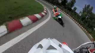Motard Honda Crf450 E TM 450 Circuito Casaluce