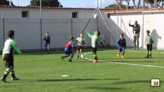 preview picture of video 'HONEY SOCCER - A.S.D. ATLETICO GRIFONE :: Pulcini 2006 Stagione 2014/2015'