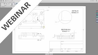 Webinar – Working with Drawings