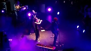 The Damned - Curtain Call - Royal Albert Hall - 2016-05-20