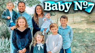 Anna Duggar: Pregnant with SEVENTH Child?  19 kids and counting TLC