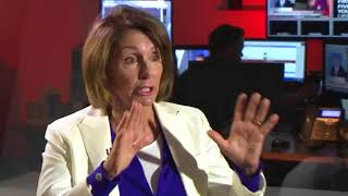 Pelosi demands reporter 'name names' of Democrats who didn't like 'Better Deal' | Kholo.pk