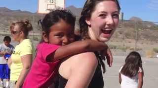 preview picture of video 'Globe, Arizona Mission Trip 2014'