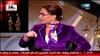 المحامي محمود عطية: تعليق فجر السعيد كان بنية رغبتها في ظهور نجلاء فتحي بصورة أفضل