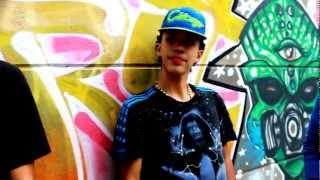 Realigion - Sexto Sentido Lirikal - (Vídeo Promo)