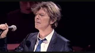 David Bowie Heroes Music