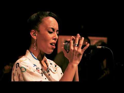 Uptight Groupe soul avec chanteuse Paris Musiqua