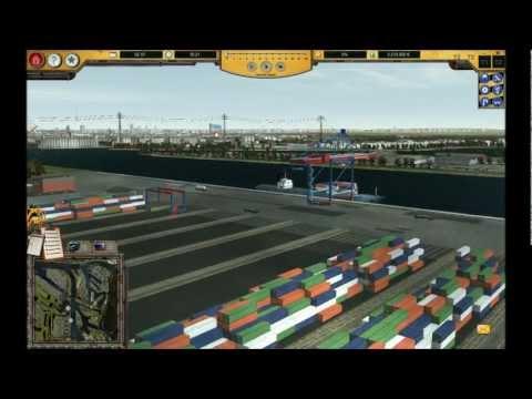 Hafen Simulator
