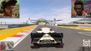 Desiigner x GTA Online