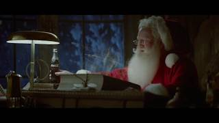 Coca-Cola Kerstcommercial 2018 - Holidays are coming | Kholo.pk
