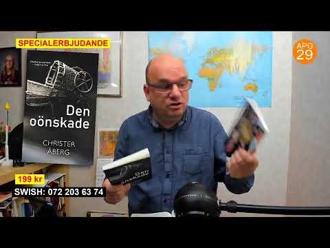 Apg29.Nu live med Christer Åberg