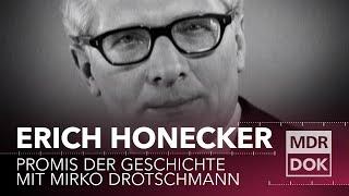 Erich Honecker erklärt | Promis der Geschichte mit Mirko Drotschmann