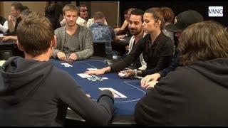 Récord En El European Poker Tour De Barcelona
