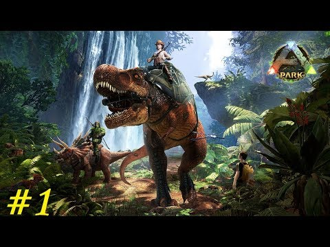LeV   CZ&SK   Ark: Survival Evolved   #1   Nemám rád raptory!   4K