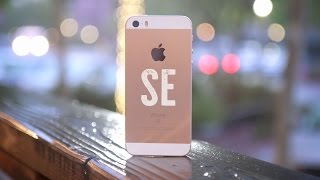 The truth about the iPhone SE!