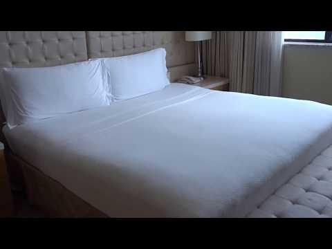 Hilton Copacabana, Rio de Janeiro, Brazil – review of One Bedroom Suite 3018