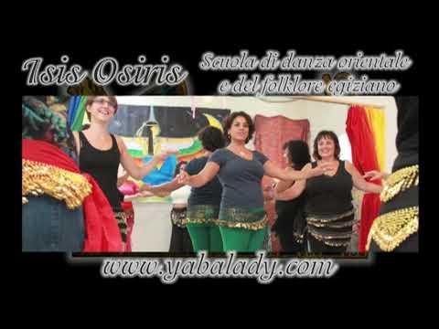 Video promo scuola di danza