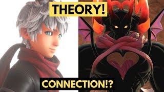Dark Inferno IS RELEVANT To Kingdom Hearts! (Kingdom Hearts 3 Theory)