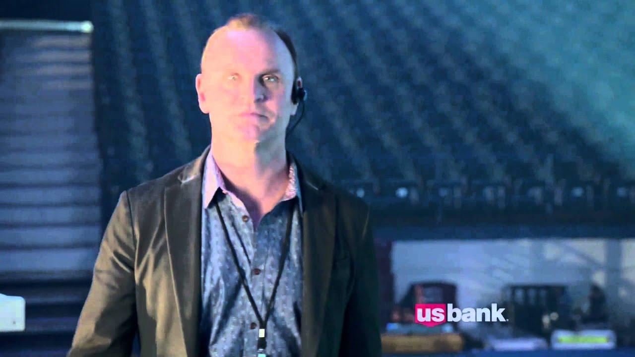 US Bank - Concert