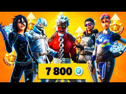 Gaming Systems For Fortnite