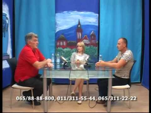 Bioeliksir - TV prilog 6