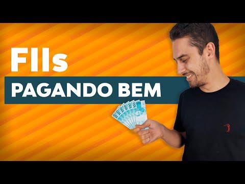 Top FIIs que tem BONS RENDIMENTOS (mesmo na CRISE)!