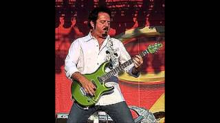 Steve Lukather - Darkness in my World