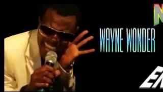 Wayne Wonder - LMLYT - Sweet Personality Riddim -- Nature's Way Ent - Oct 2013