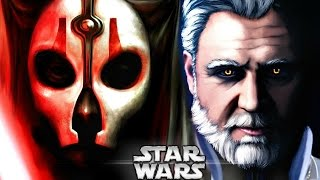 Were Ancient Sith More Powerful – Star Wars Explained