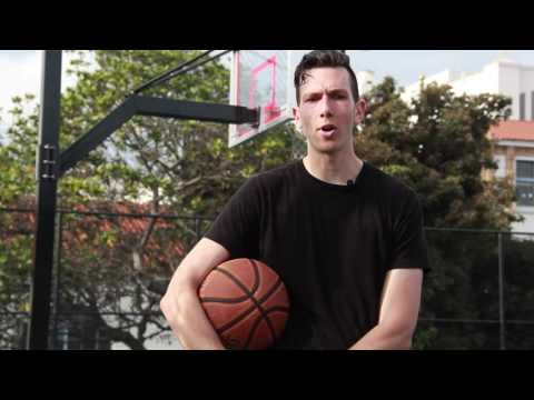 Ballin' in the Bay: Pickup Basketball in SF (видео)