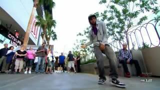 Fik~Shun  so you think you can dance ..  solo